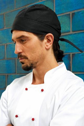 Chef's Zandana Huivi