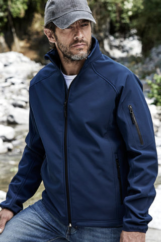 Lightweight Performance Softshell Takki