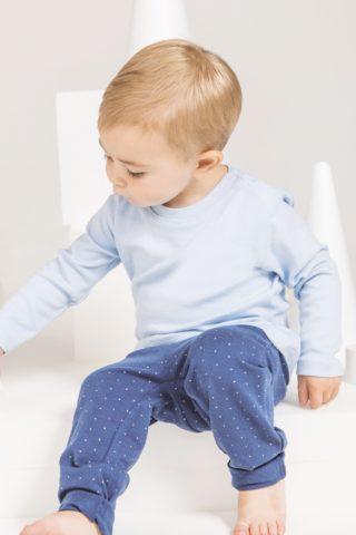 Vauva Pitkähihainen T-Paita