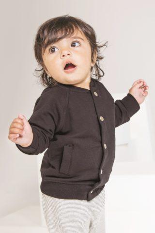 Vauva Bomber Pusero