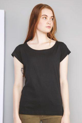 Naisten Orgaaninen T-Paita