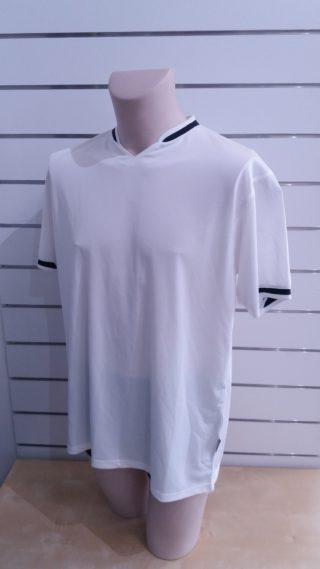 Slazenger Urheilu T-Paita Valkoinen
