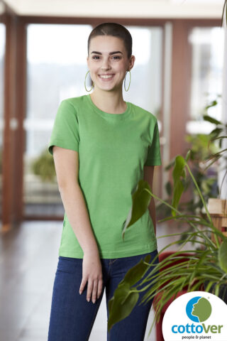 Cottover Naisten T-paita