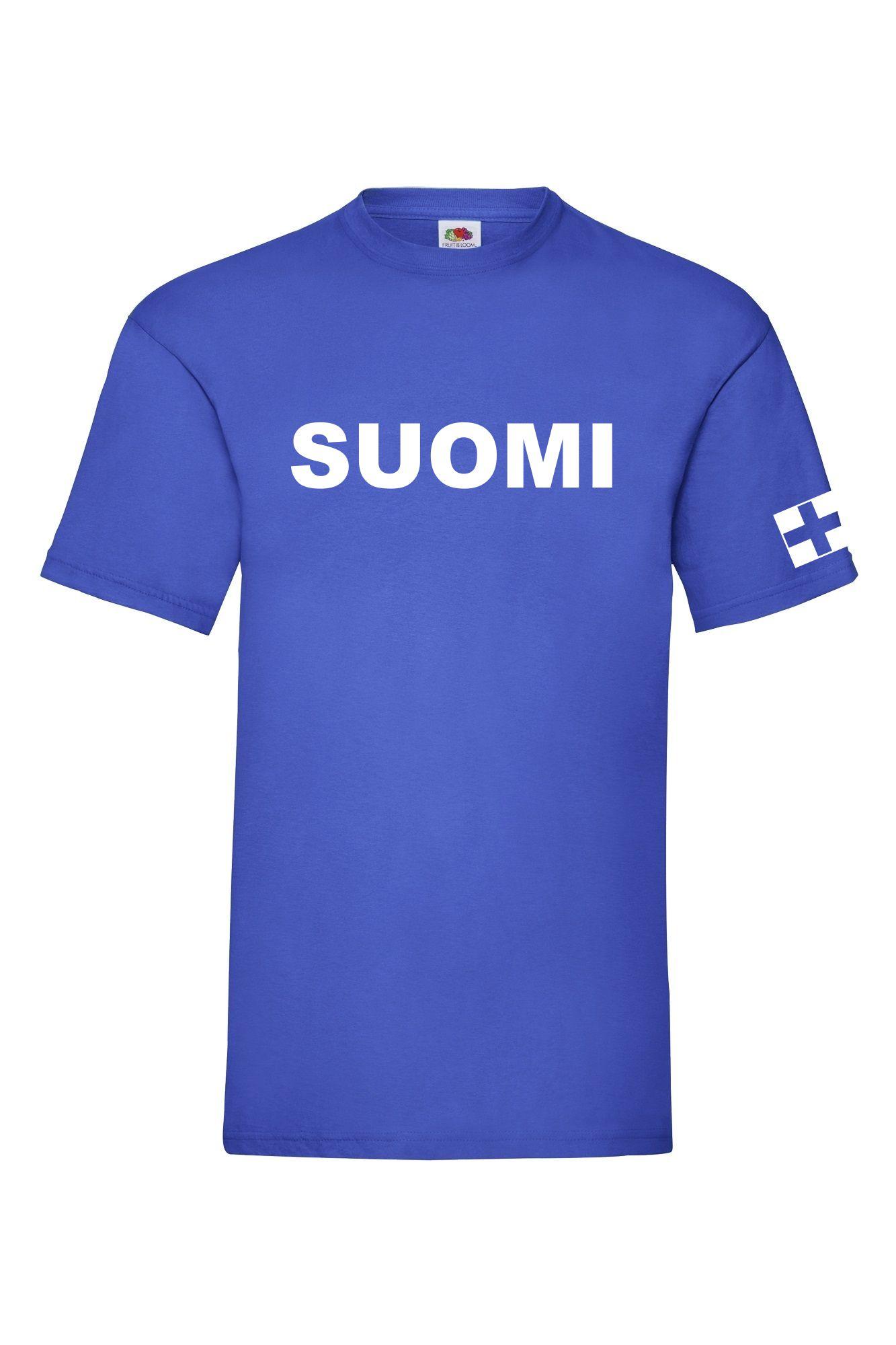 Suomi Paita
