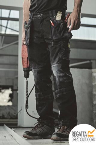 Hardwear Holster Työhousut